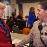 """L.A. County approves """"blue ribbon"""" commission on public safety"""