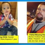 Help authorities find father and son [updated: found]
