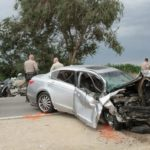 Passenger killed in Palmdale traffic crash [updated]