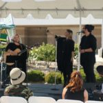 Stage auditions Sept. 9 for Kaleidoscope Music & Art Festival