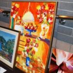 Generations Art Exhibit opens Sept. 22 with reception at Palmdale Playhouse