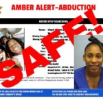 Mother, missing children found in Lancaster after Amber Alert issued