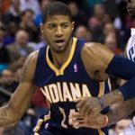 Lakers fined $500K over Palmdale native Paul George