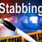 Palmdale stabbing victim ID'd