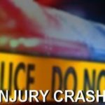 Palmdale traffic crash injures 6
