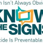County highlights Suicide Awareness Week