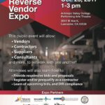 Second annual Reverse Expo set for Oct. 25