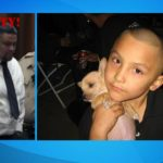 Jury hears from uncle of slain 8-year-old boy in penalty phase of convicted murderer's trial
