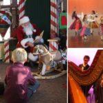 Palmdale Playhouse Holiday Experience kicks off Nov. 28