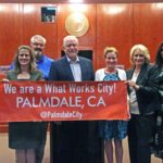 Palmdale selected to join national 'What Works Cities' initiative
