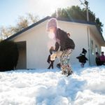 Free Snow Daze Festival in Palmdale Dec. 9