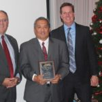 Palmdale wins 2 awards, David Wu named 'Outstanding Public Works Employee of the Year'