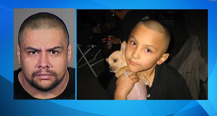 Jury recommends death sentence for man who tortured, killed 8-year-old boy