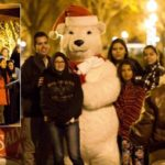 American Classic Christmas coming to Poncitlán Square this Saturday