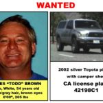 Authorities: Body found in truck may be Palmdale triple murder suspect