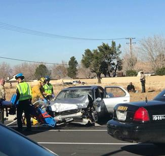 3 killed, 4 injured in Lancaster traffic crash [updated]
