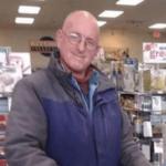 Community vigil for Richard Gardner III
