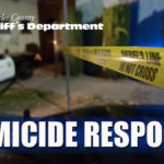 Victims ID'd in Palmdale triple homicide