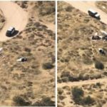 4 killed in small plane crash near Agua Dulce [updated]