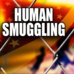 Minivan driver for human smuggling ring pleads guilty to federal charge