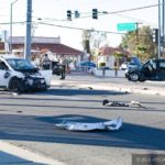 1 killed, 5 injured after carjacking, pursuit leads to crash in Palmdale [updated]