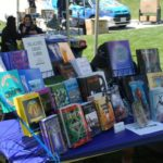 Local authors sought for 3rd Annual ARTown & Book Festival
