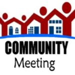 Community Advisory Committee meeting this Thursday
