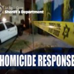 Detectives investigating man's shooting death in Palmdale [updated]