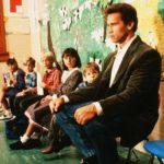 Kindergarten Cop featured as Palmdale's mid-week movie