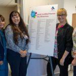 AVH celebrates Certified Nurses Day