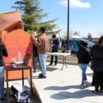 Palmdale's Public Art Lab open this Saturday at Domenic Massari Park