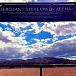 Dedication ceremony March 7 in honor of Sgt. Steve Owen