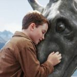The Water Horse: Legend of the Deep featured  as Palmdale's free mid-week movie