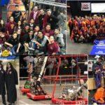 AV welcomes FIRST Robotics regional competitors April 6-7
