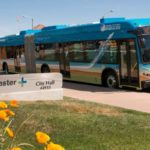 AVTA announces spring service changes