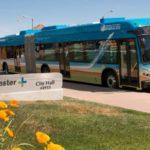 AVTA announces spring service changes