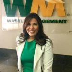 Waste Management of Antelope Valley welcomes commercial recycling manager