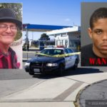 """Teen arrested, """"person of interest"""" sought in Lancaster cashier killing"""