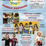 Empowering Youth Family Festival set for Saturday