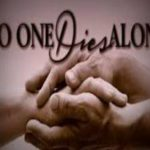 "AVH invites volunteers for ""No One Dies Alone"" program"