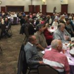 """Palmdale honors the """"Hearts of Volunteers"""" at annual luncheon"""