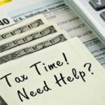 Free tax prep services available for some L.A. County residents