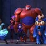Big Hero 6 featured as mid-week movie at the Palmdale City Library