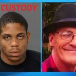 Second suspect in Lancaster cashier killing turns himself in
