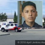 Student wounded in Palmdale school shooting files claim against District