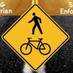 Traffic enforcement operation in Palmdale this Wednesday