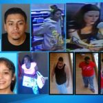 Lancaster Station's Most Wanted [Updated: 1 in custody]
