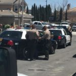 Armed, barricaded suspect at Lancaster home surrenders to deputies