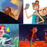 Family Movie Nights return to the Palmdale Amphitheater this summer