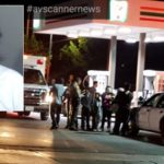 """Fight over gas pump lands 2 females in jail, 2 """"persons of interest"""" sought"""